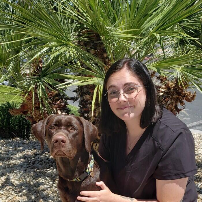 Paige</br>Nurse Assistant  photo